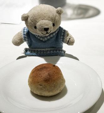 ほかほかパン